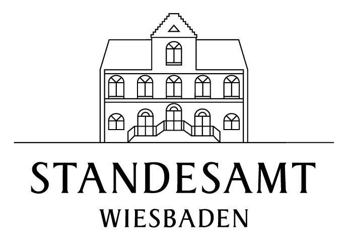 Logo Standesamt Wiesbaden